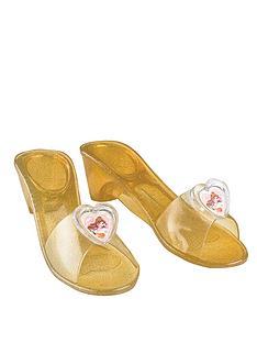 disney-princess-belle-jelly-shoes