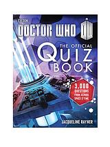 The Official Quiz Book - Paperback