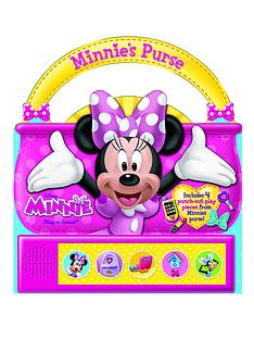 minnie-mouse-purse-sound-book-hardback