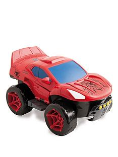 spiderman-spidercar-playset