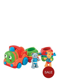 early-learning-centre-toy-train