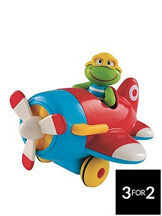 early-learning-centre-toy-box-frog-plane
