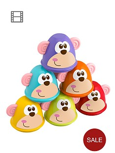 chicco-bowling-monkeys