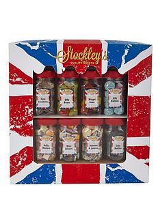stockleys-8-jar-traditional-sweet-shop