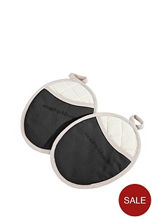 morphy-richards-hot-pad-black