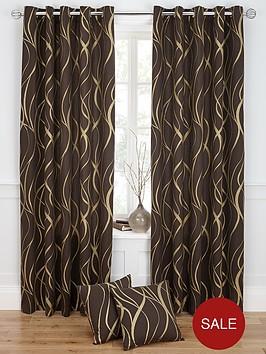 metallic-swirl-printed-eyelet-curtains