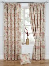 Sissinghurst Jacquard Curtains
