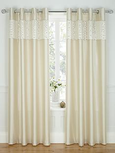 hamilton-mcbride-glitz-sequin-eyelet-curtains