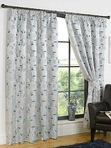 Henley Pencil Pleat Curtains