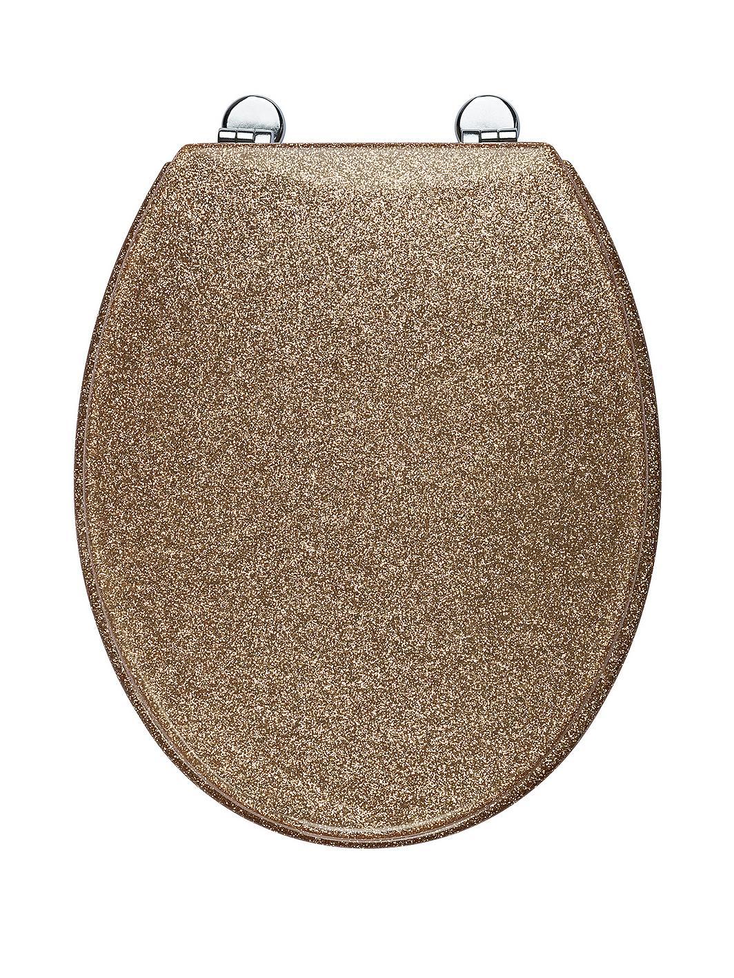white sparkle toilet seat. Gold Glitter Toilet Seat Home Decor Ryanmathates UsAstonishing White  Sparkle Images Best inspirationWhite Croydex Grey Silver by