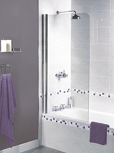 aqualux-shine-half-framed-radius-bath-screen-1500-x-850mm