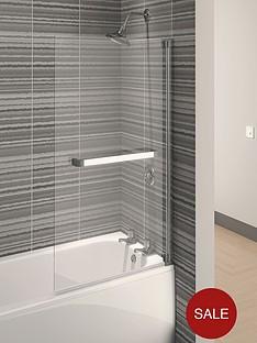 aqualux-aqua-4-sqaure-bath-screen-polish
