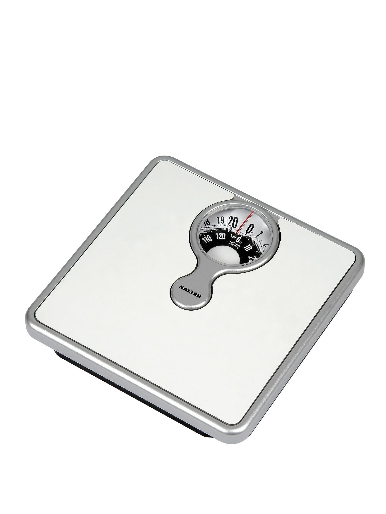 Salter Compact Mechanical Scales