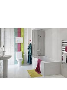 bliss-left-hand-shower-bath-suite