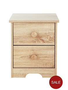 oxford-2-drawer-bedside-chest