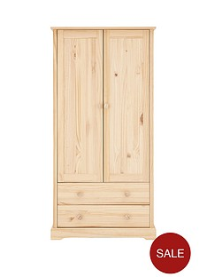 kidspace-baltic-kids-2-door-2-drawer-wardrobe