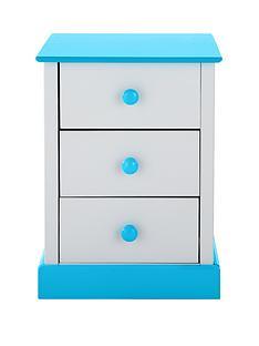 kidspace-jojo-3-drawer-bedside-chest