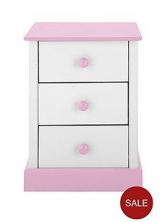 kidspace-jojo-3-drawer-bedside-chest