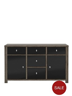 jasper-gloss-2-door-5-drawer-large-sideboard
