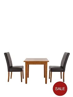 knightsbridge-dining-table-plus-2-chairs-set-dark