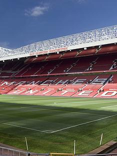 virgin-experience-days-manchester-united-tour-for-two