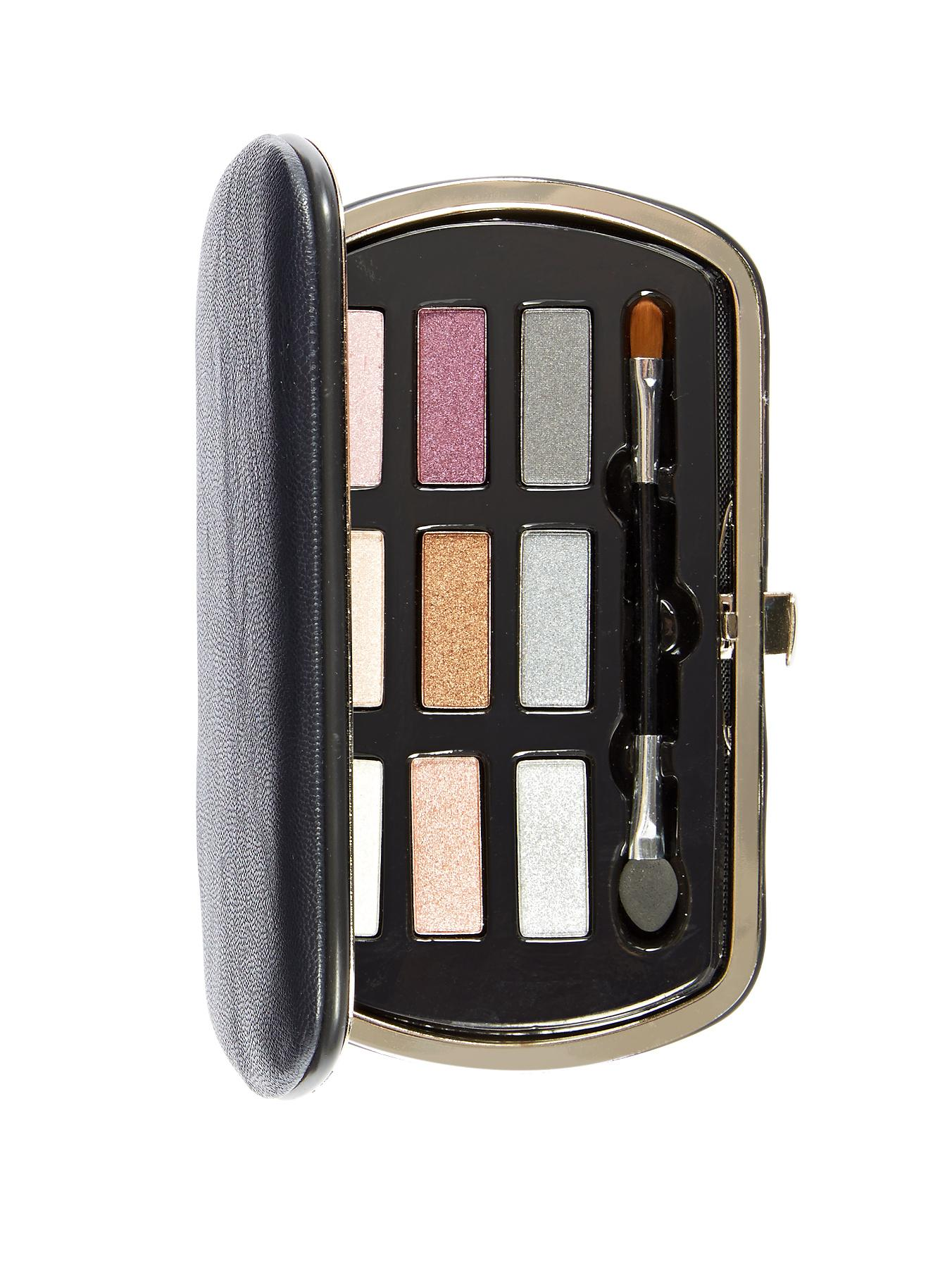 The Indulgence Collection The Indulgence Collection Eyeshadow Clutch Compact