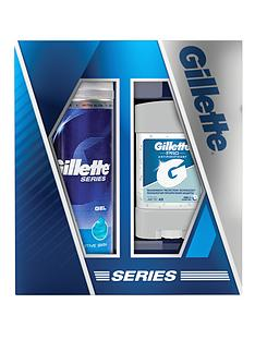 gillette-series-set