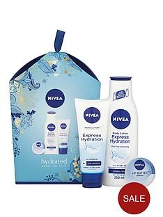 nivea-hydrated-gift-set