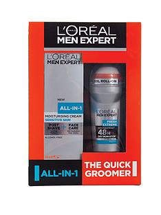 loreal-paris-men-expert-quick-groomer-gift-set