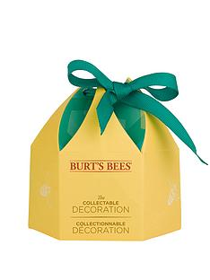 burts-bees-collectable-christmas-decoration-gift-set