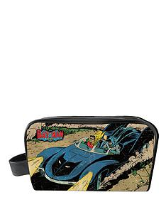 batman-vintage-print-washbag