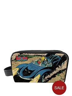 batman-vintage-print-washbag