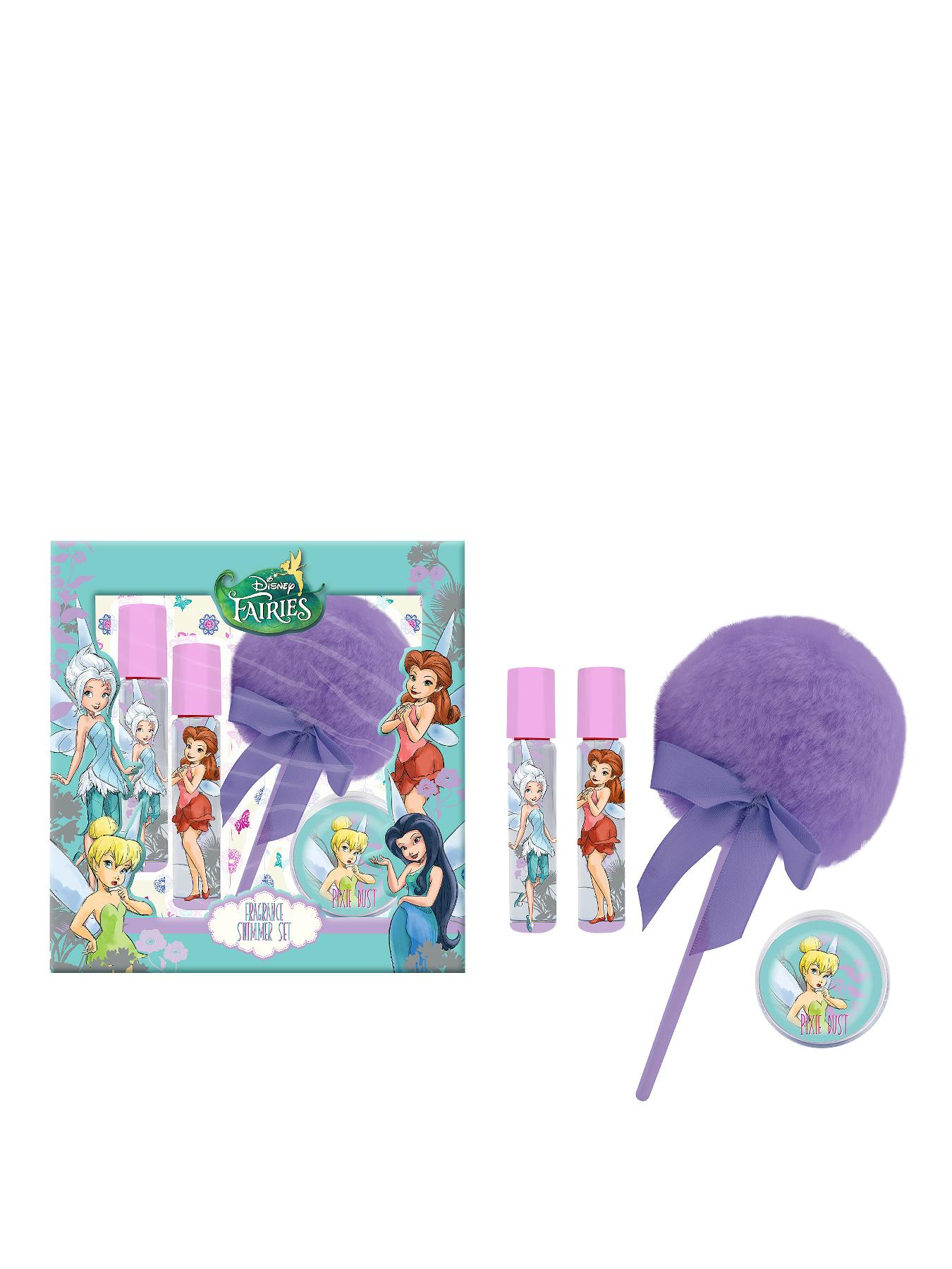 Disney Fairies Fragrance and Shimmer Gift Set