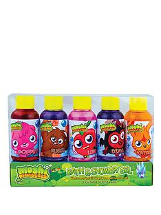 moshi-monsters-5-day-bath-and-shower-gel-set