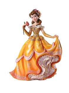 disney-showcase-belle-figurine