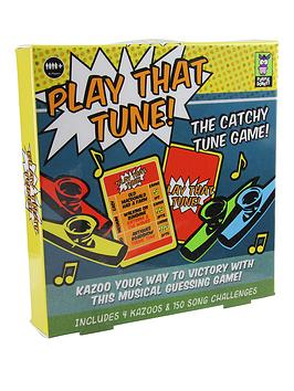 play-that-tune-after-dinner-game