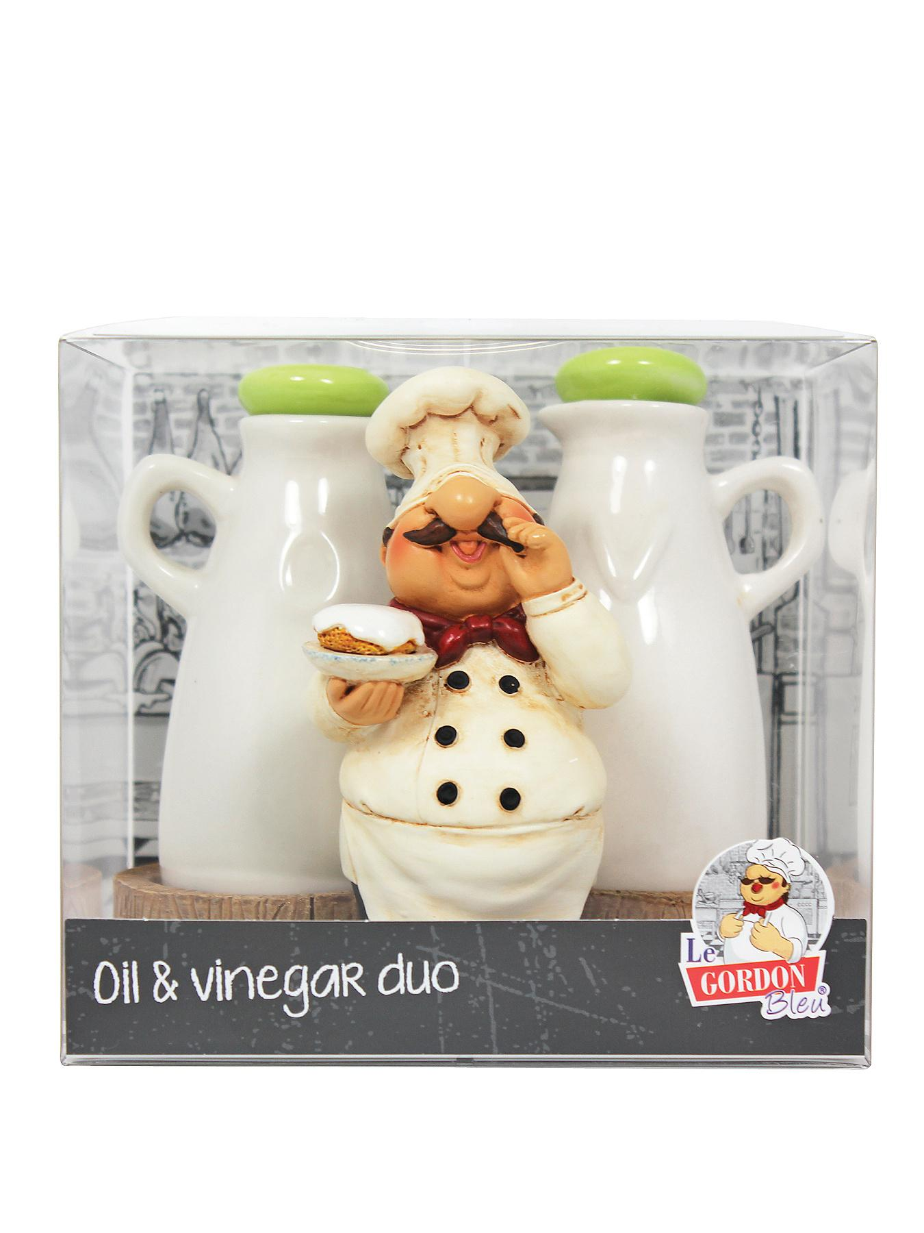 LE GORDON BLEU Oil and Vinegar Holder