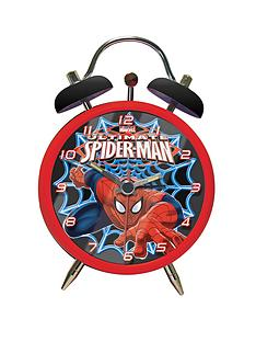 spiderman-twin-bell-alarm-clock