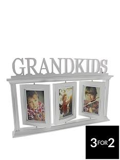 grandkids-wooden-photo-frame
