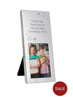 personalised-star-mini-2-x-3-inch-photo-frame