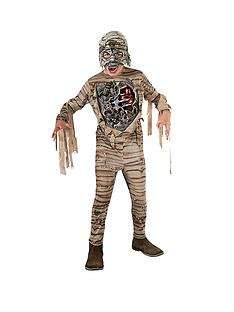 halloween-mummy-childs-costume