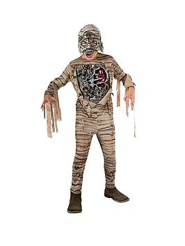 halloween-mummy-childs-costume