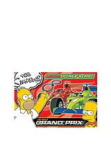 Scalextric The Simpsons