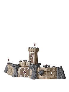 schleich-big-knight-castle
