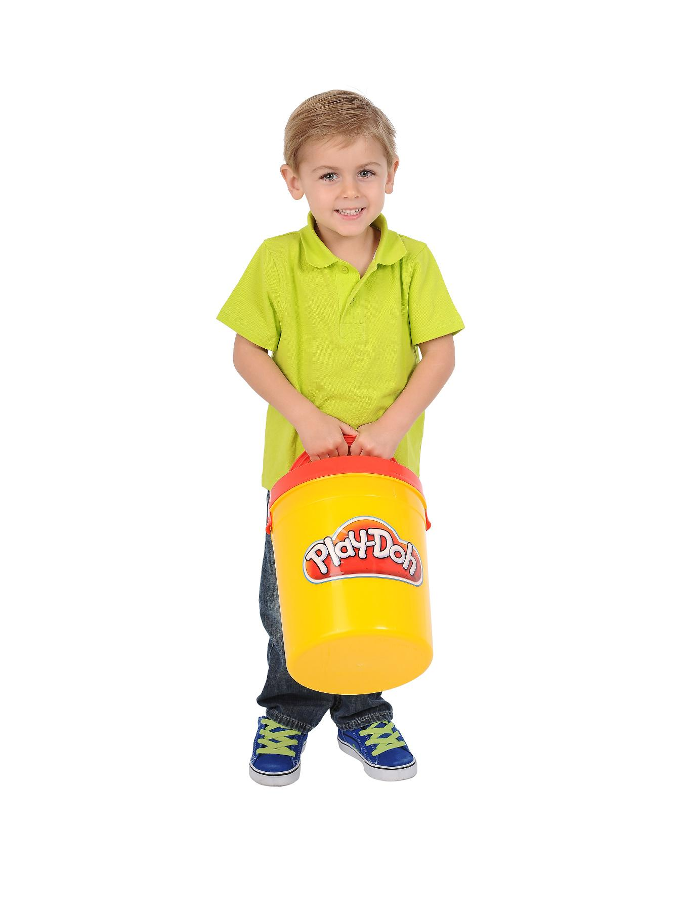 Play-Doh Big Bucket