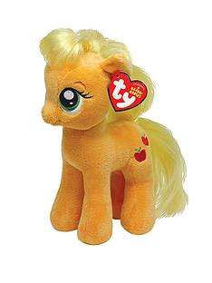 ty-my-little-pony-applejack-buddy