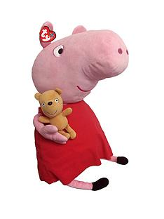 ty-peppa-pig-22-inch-soft-toy