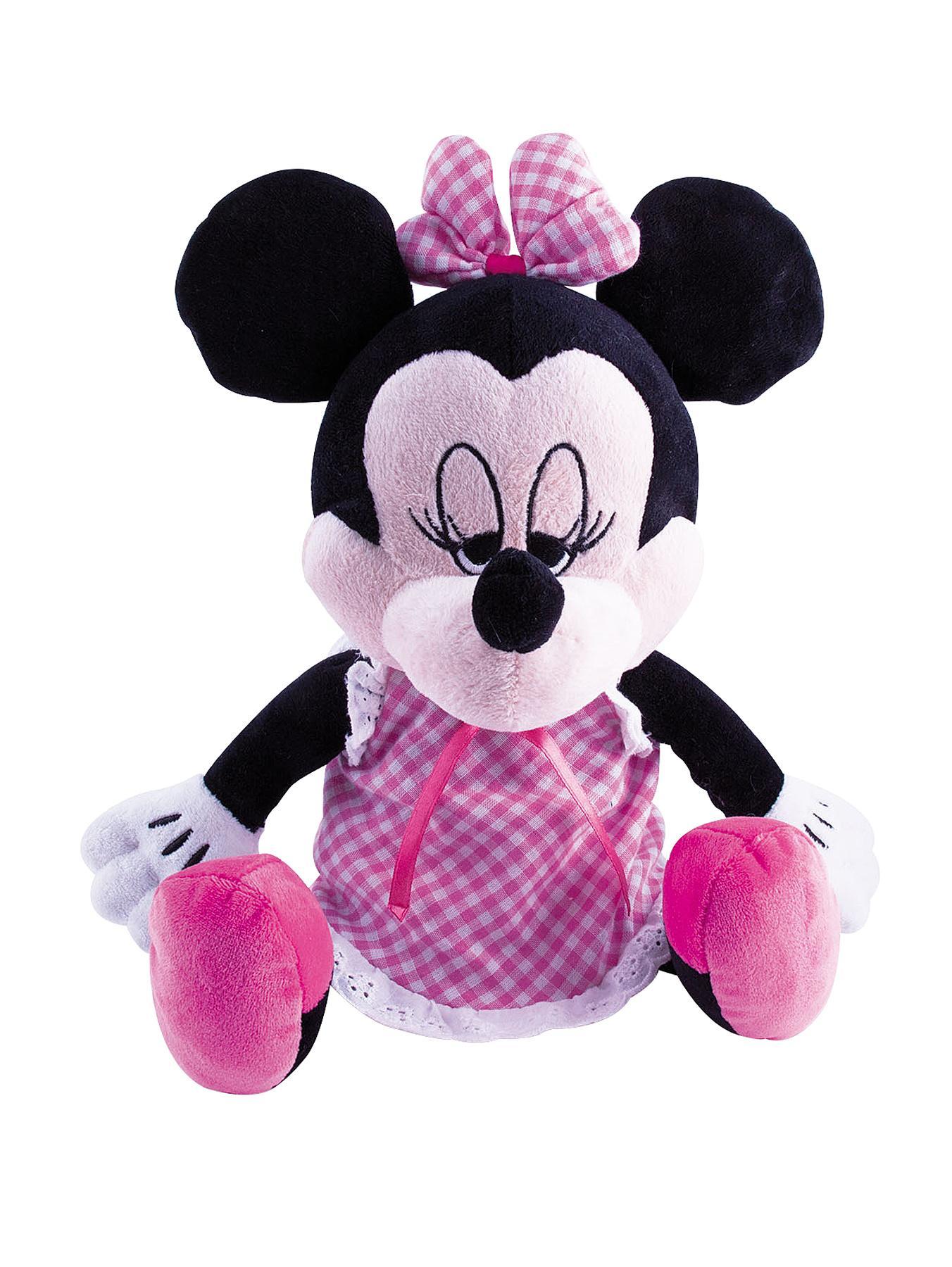 Minnie Mouse Sleepy Minnie