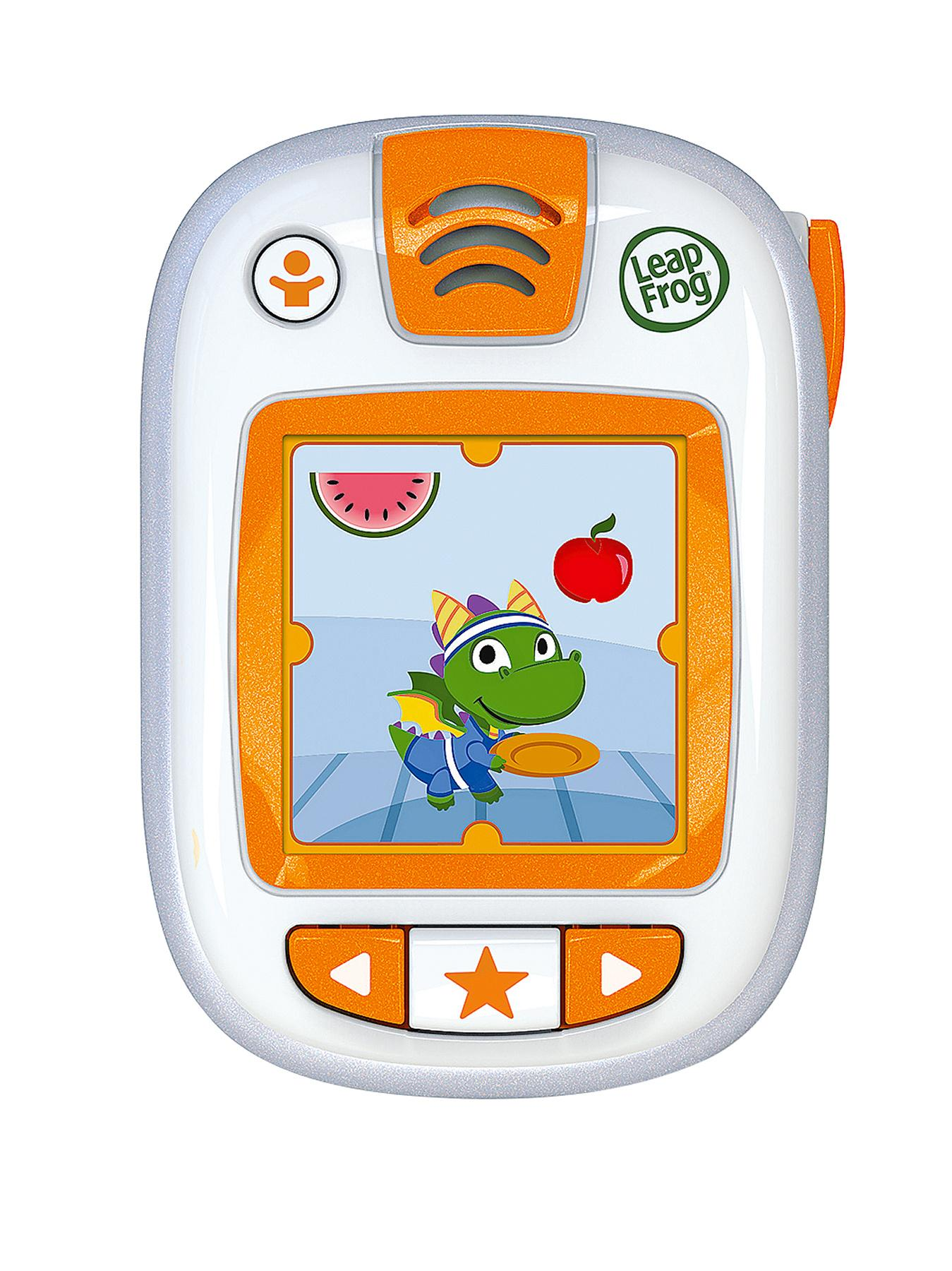LeapFrog LeapBand Watch - Orange