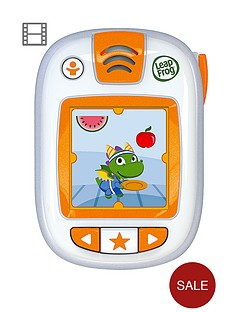 leapfrog-leapband-watch-orange